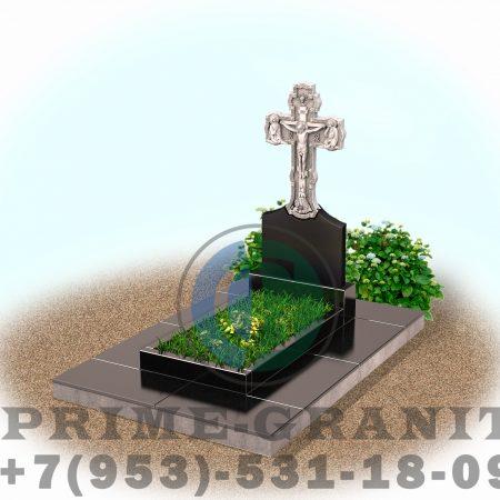 фото памятник крест