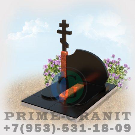 фото Надгробный памятник семейный