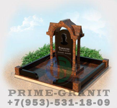 фото мемориальный комплекс из гранита