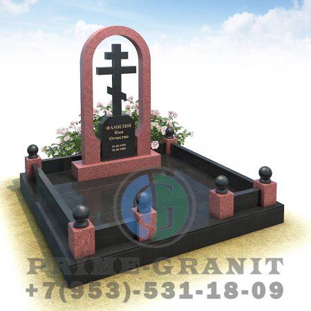 фото Дорогой памятник на могилу