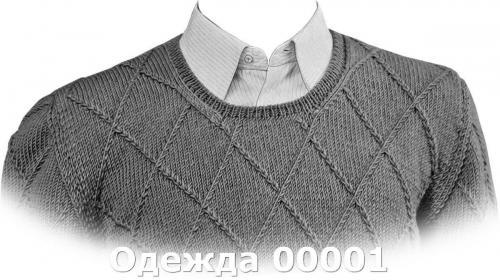 Одежда 00001