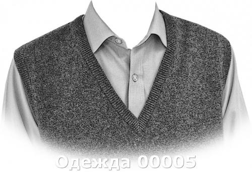 Одежда 00005