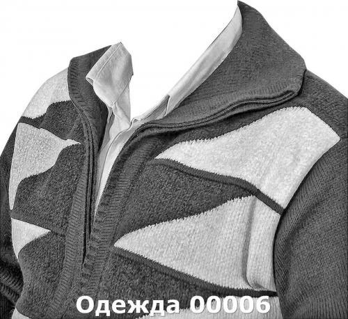 Одежда 00006