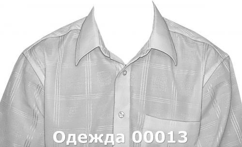Одежда 00013