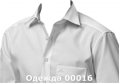 Одежда 00016