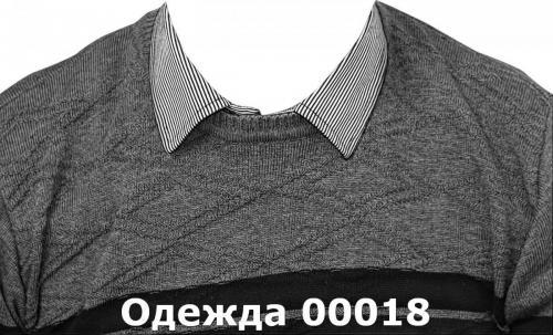 Одежда 00018