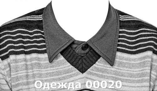 Одежда 00020